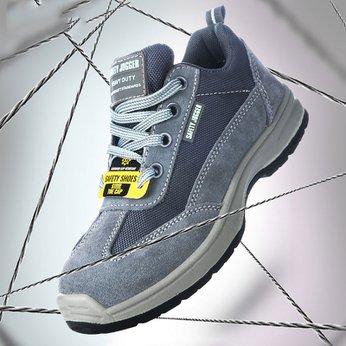 Giày Bảo Hộ Nữ Jogger Organic S1P
