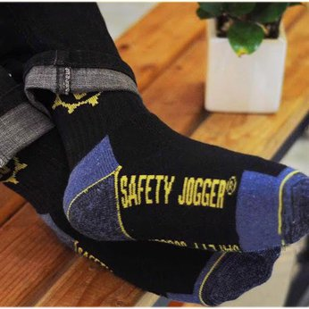 Vớ Safety Jogger