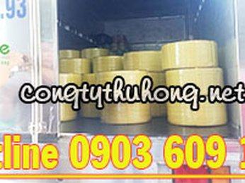 Phân phối sỉ dây đai niềng thùng cho đại lí tại Đà Nẵng