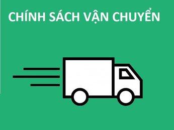 Chính sách vận chuyển và thanh toán