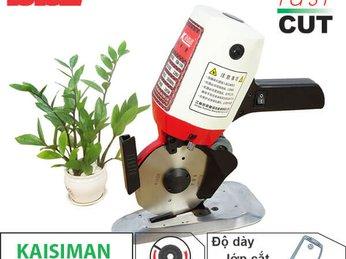 Tư vấn mua máy cắt vải mini cầm tay chính hãng, giá tốt nhất