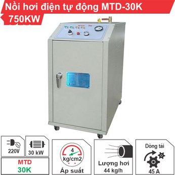 Nồi hơi điện tự động MTD-30K