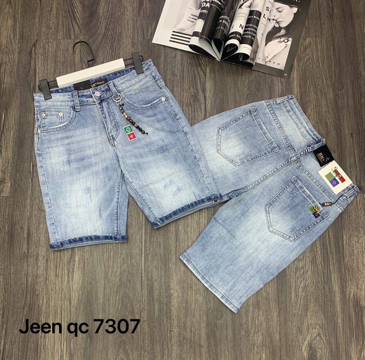quần sót jeans nam, quan sot jeans nam