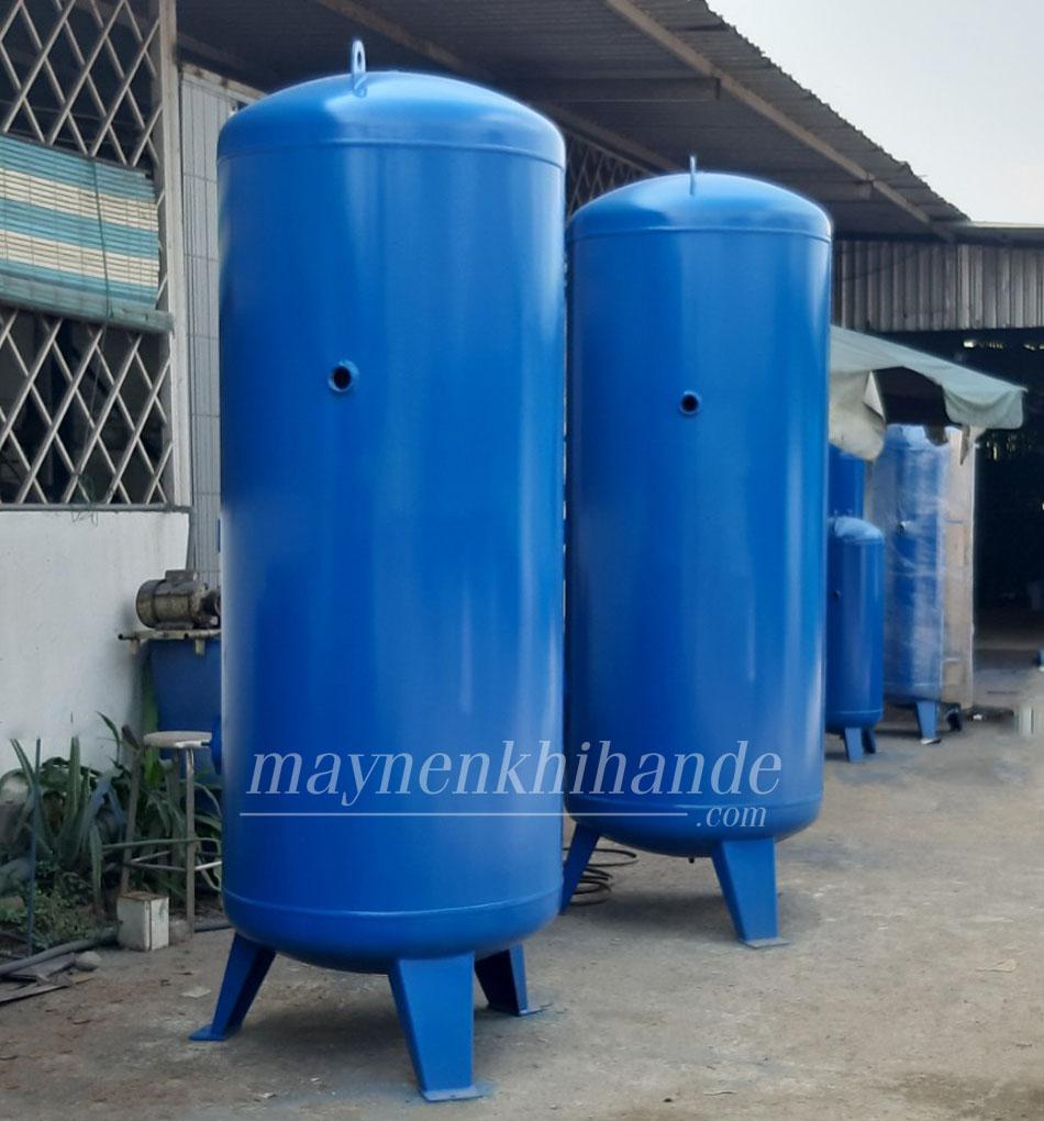 Bình Nén Khí 5000 Lít