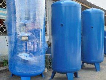 4 lưu ý quan trọng cần biết khi lựa chọn bình khí nén   Công ty Khí Nén Hoàng Nam