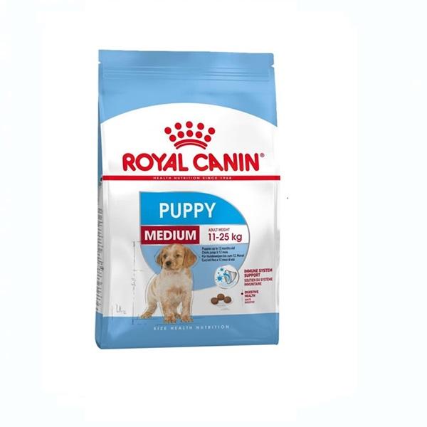 Royal Canin Medium Junior - SP CAO CẤP (Giống chó vừa)