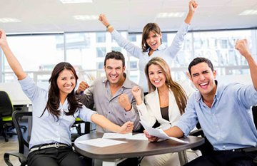 Bí quyết để nhân viên tự tin hoà nhập với môi trường mới