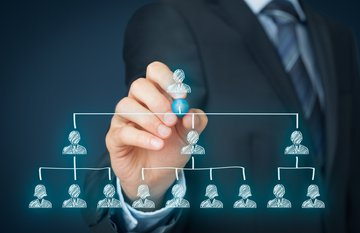 Công việc và chức năng quan trọng của phòng quản lý nhân sự trong doanh nghiệp