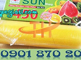 Nơi bán sỉ màng bảo quản thực phẩm tại HCM