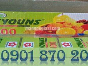 Địa chỉ cung cấp màng bọc thực phẩm giá sỉ rẻ tại tphcm