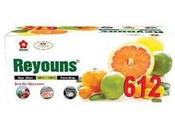 Sỉ lẻ cuộn màng bọc thực phẩm Reyouns giá rẻ