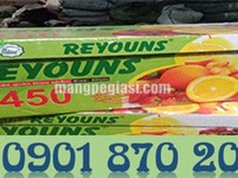 Nơi phân phối sỉ màng bọc thực phẩm giá tốt