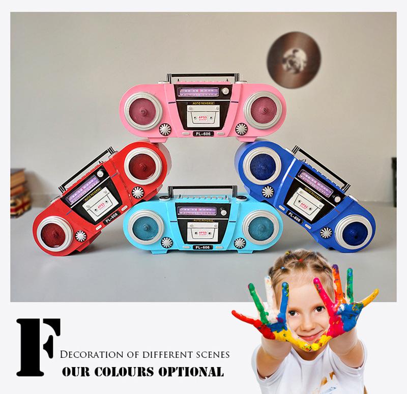 Mô hình Cassette treo tường phong cách Vintage, Retro - Trang trí Quán Cafe, Bia, Trà sữa, Shop Quần áo
