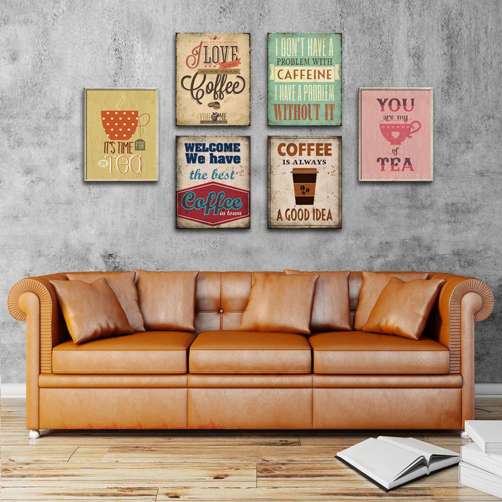 Tranh ống thép trang trí Quán Cafe- Tranh gỗ ống thép trang trí quán Beer