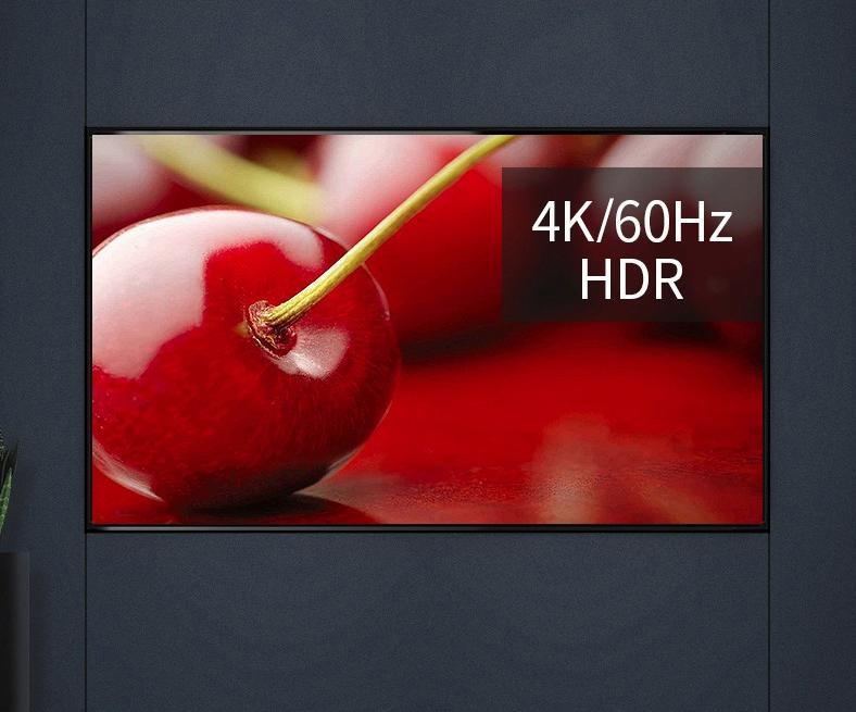 Bộ chia HDMI 1 ra 4chuẩn 2.0, 4K 60Hz Ugreen 50708