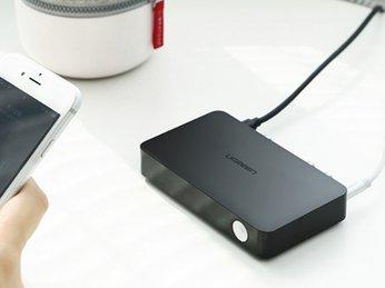 Thiết bị nhận phát âm thanh Bluetooth