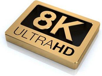 8K ULTRA HD - Cáp hdmi thế hệ mới