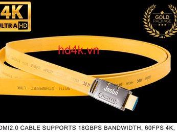 Phân biệt Cáp HDMI 1.4 và Cáp HDMI 2.0