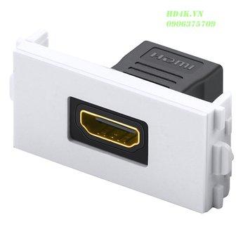 Đế HDMI âm tường - Socket Outlet Ugreen  20317