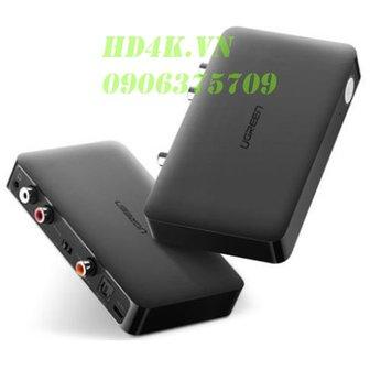 Bộ nhận âm thanh Bluetooth 4.2 Music Receiver  Ugreen 40856