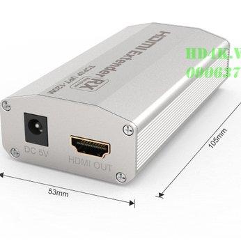 Bộ khuếch đại HDMI 120m Amreas 150AT HDMI-373S