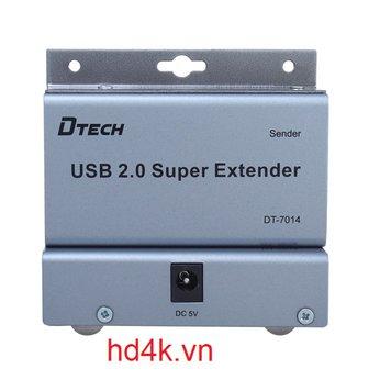 Bộ khuếch đại USB 150M Dtech DT-7014