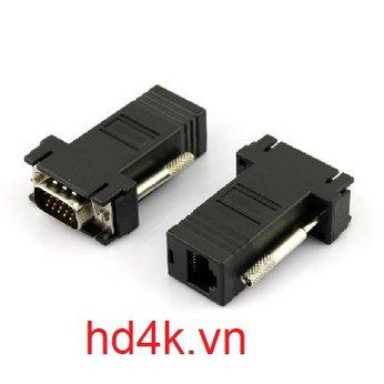 Bộ khuếch đại VGA 30m SKU