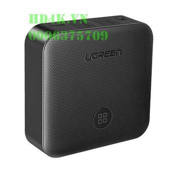 Bộ thu phát Bluetooth 4.2 (TX/RX) hỗ trợ APTX  Ugreen 50256