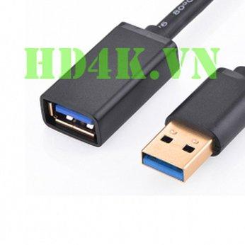 Cáp nối dài USB 3.0 0.5M Ugreen 30125