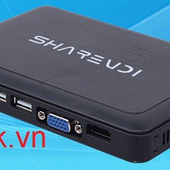 Net Computer Thin Client X1 bộ chia cho nhiều người dùng chung một máy tính, laptop
