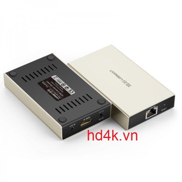 Bộ khuyếch đại HDMI 120M  Ugreen 40280