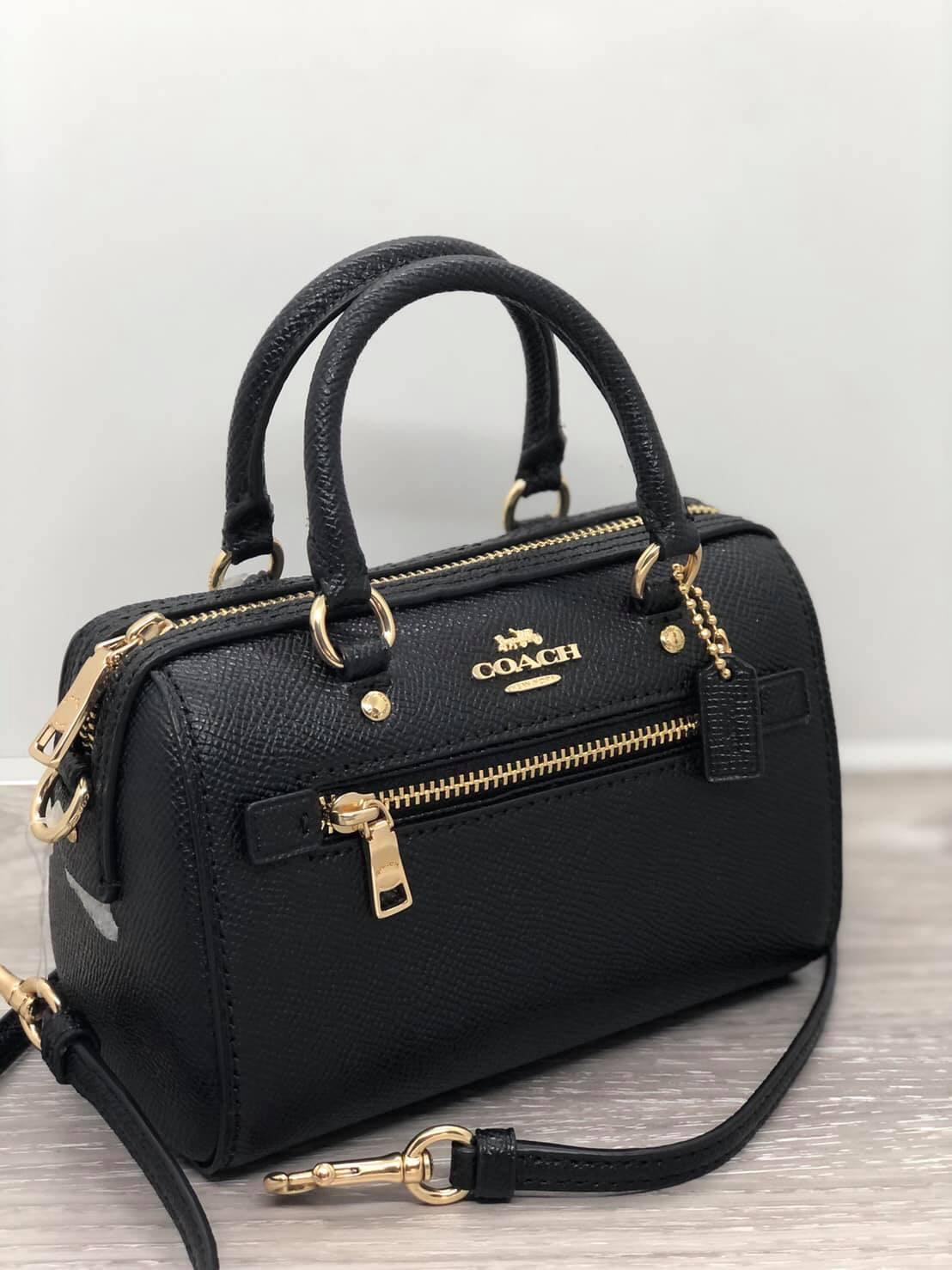 Túi Coach mini chính hãng