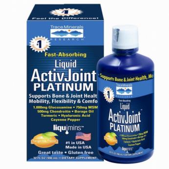 Liquid activjoint platinum