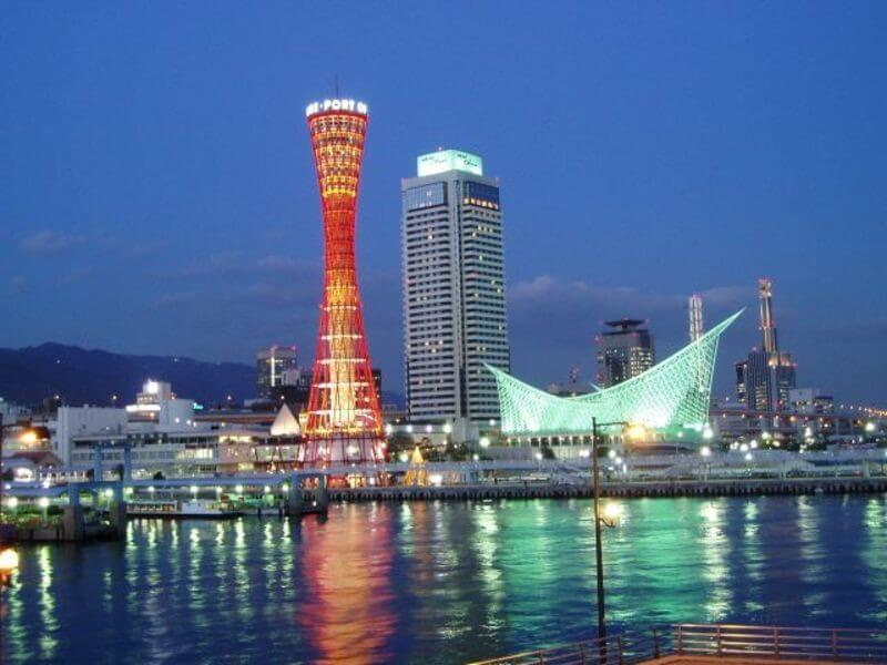 Osaka - Universal - Kobe - Kyoto - Núi Phú Sĩ - Tokyo