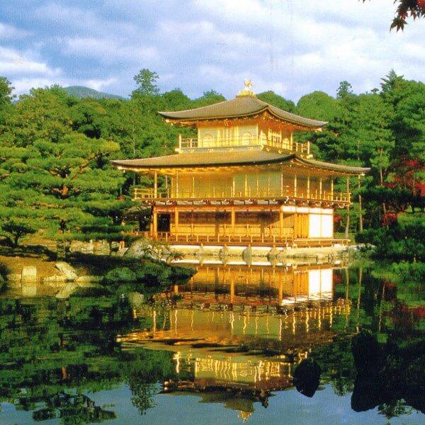 Cung đường vàng Toky - Kyoto - Osaka 6N5D