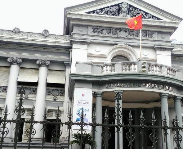 Tour Sài Gòn 1 Ngày SG 320.9.1
