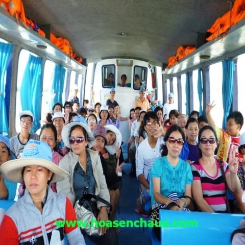Tour Nha Trang Lễ 30/4 đi 4 ngày 3 đêm