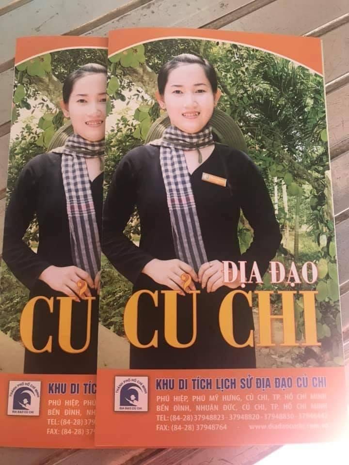 Tour kích cầu du lịch Củ Chi Mekong 1 Ngày
