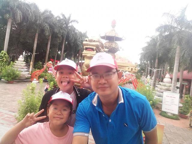 Tour Suối Tiên Gigamall 1 Ngày