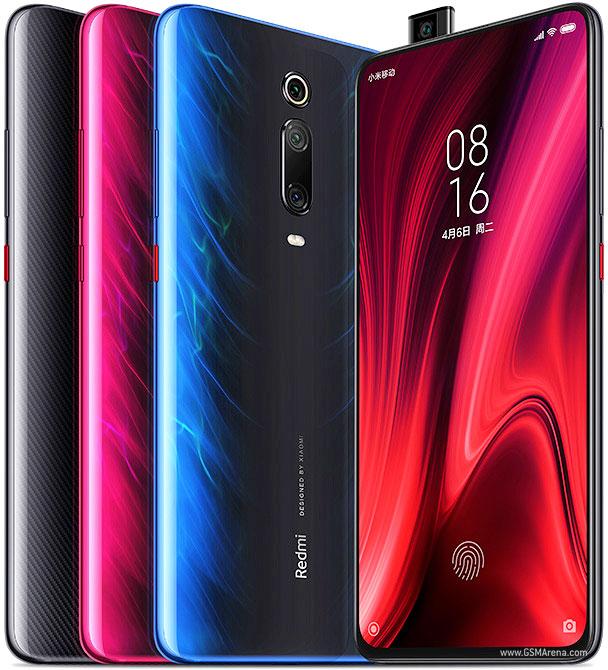 Thay Mặt Kính - Màn Hình điện thoại Xiaomi