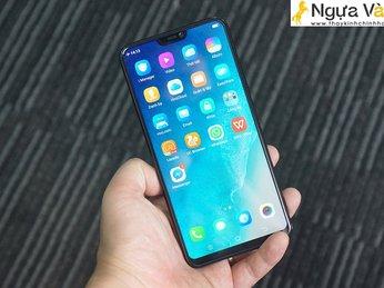 Đại lý thay kính Vivo 2019 uy tín nhất tại TP.HCM