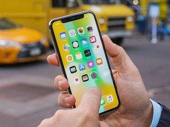 Thay mặt kính Iphone X có ảnh hưởng gì không?