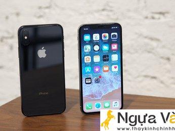 4 LÝ DO NÊN THAY MẶT KÍNH IPHONE XS 2019 TẠI NGỰA VÀNG MOBILE