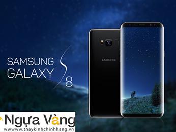 Cách lựa chọn mặt kính Samsung S8 chất lượng