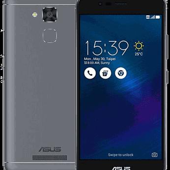 Thay Kính Zenfone 3 Max 5.5 (ZC553KL)