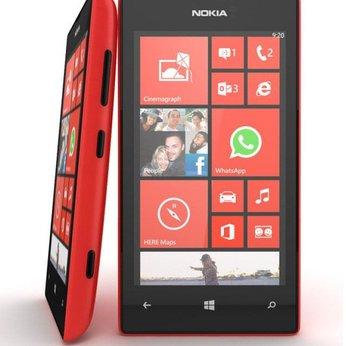Thay Kính Lumia 520