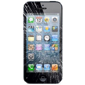 Thay Kính iPhone 5