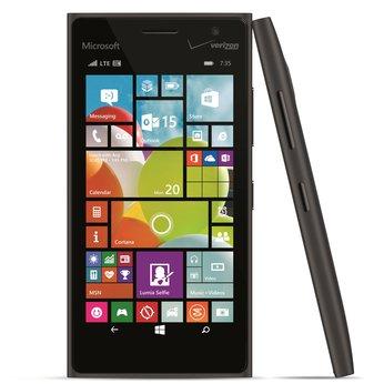 Thay Kinh Lumia 735