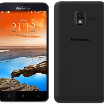 Thay Kính Lenovo A850 Plus