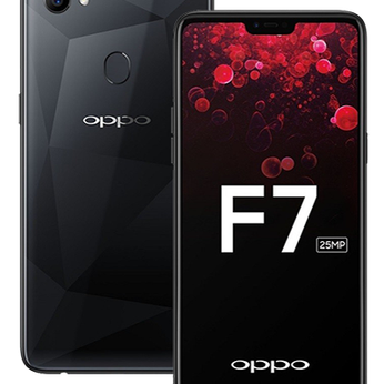 Thay Kính Oppo F7